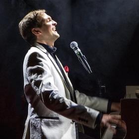 Bild: Udo Jürgens...Unvergessen! - Alex Parker singt seine schönsten Lieder & seine größten Hits