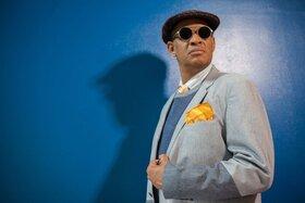 Bild: Jazz im Rondell - Raul Midón