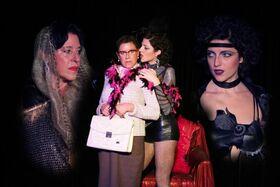 Eva und Lilith - Eine mythologische Komödie