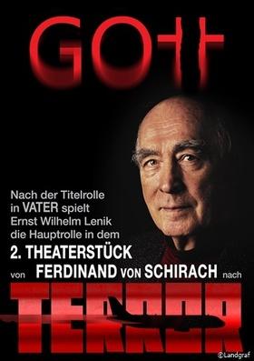 Bild: Gott - Abonnement 2