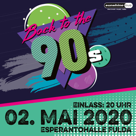 Back to the 90´s