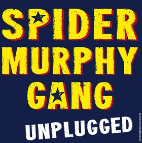 Bild: Spider Murphy Gang - Unplugged Akustik Tour 2020 / 2021