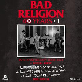 Bild: Bad Religion