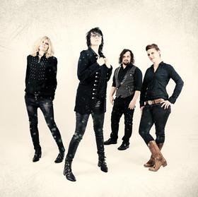 Bild: Gracefire - CD Release Show