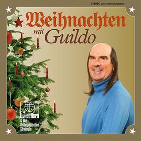 """Bild: Guildo Horn & Die Orthopädischen Strümpfe - """"Weihnachten mit Guildo"""""""