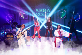 ABBA GOLD - The Concert Show Live!
