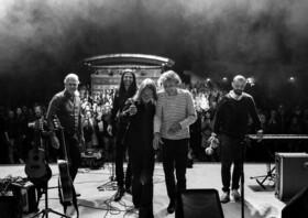 Bild: Wenzel & Band - Lebensreise - Wenzel & Band - Lebensreise