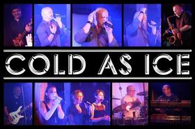 Bild: Cold as Ice - A Triute to Foreigner