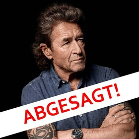 Bild: PETER MAFFAY & Band - OPEN AIR ´21