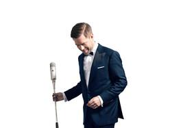 """21. Ahrenshooper Jazzfest - Stargastkonzert mit """"Tom Gaebel & His Orchestra"""""""