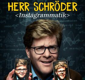 Bild: Herr Schröder - Instagrammatik - Das streamende Klassenzimmer