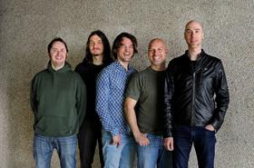 Bild: Martin Auer Quintett - Highlight: Modern Mainstream