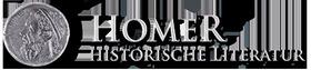 Bild: Homer Gala 2020 - Verleihung des jährlichen HOMER-Literaturpreis