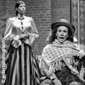 My Fair Lady - Musical von Frederick Loewe & Alan J. Lerner
