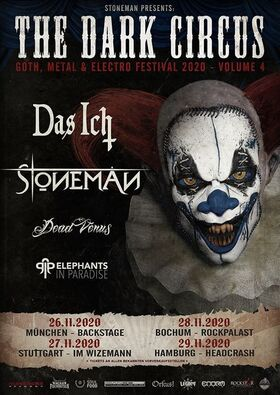 Dark Circus Festival - Dark Circus Festival