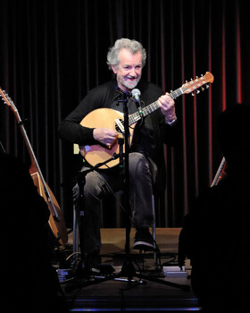 Bild: Andy Irvine - Irish Folk