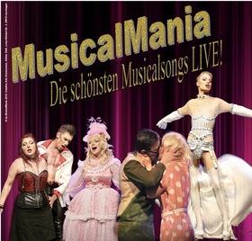 Bild: MusicalMania - Die schönsten Musicalsongs live!