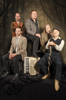 Bild: HISS - 25 Jahre Polka'n'Roll