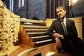 Bild: Orgelsommer 2020 - 4. Konzert - Bach + Olivier Latry