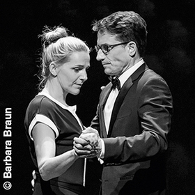 Bild: Die Tanzstunde - Oliver Mommsen
