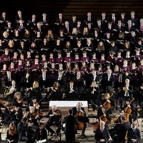 """Bild: Internationale Musiktage Dom zu Speyer 2020 - Liederabend - """"AN DIE FERNE GELIEBTE"""""""