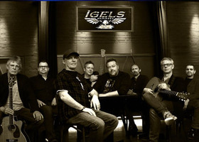 Igels - a Tribute to the EAGLES