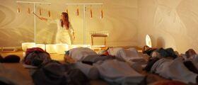 Bild: Reines Kristallkonzert - mit Daniela Schwan