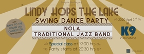 NOLA Traditional Jazz Band - Back to the roarin? 20s!