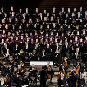 Bild: Internationale Musiktage Dom zu Speyer 2020 - ORGELKONZERT