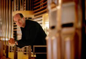 Bild: Orgelkonzert Roland Maria Stangier