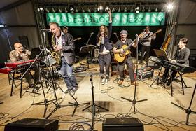 Bild: 21. Ahrenshooper Jazzfest - Ahrenshooper Social Club