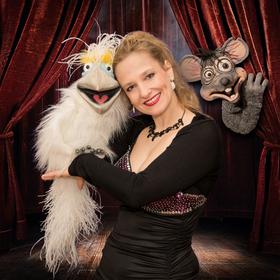 Bild: Murzarellas Music Puppet Show - Bauchgesänge und andere Ungereimtheiten