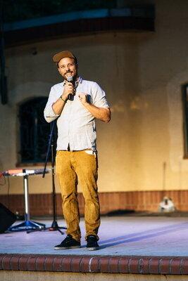 Bild: Der Städtecup - Poetry Slam Städtebattle Deluxe