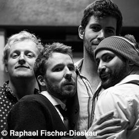 MGV Walhalla zum Seidlwirt - Berk Altan (Tenor), Valentin Bezencon (Tenor), Lawrence Halksworth (Tenor),