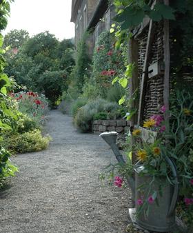 Bild: Gartenträume im Doppelpack - Geführte Wanderung