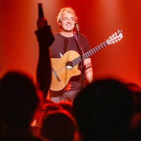 """Bild: Götz Widmann - """"Das Beste"""" - Tour"""