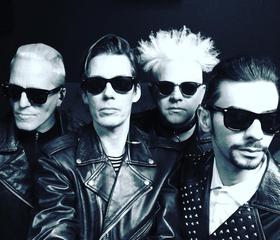 Bild: Strangelove - The Depeche Mode Experience