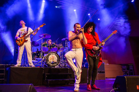 Bild: A NIGHT OF QUEEN - Best Of Queen - perf. by The Bohemians