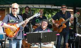 Bild: Good Times - The Madison Skiffle Company