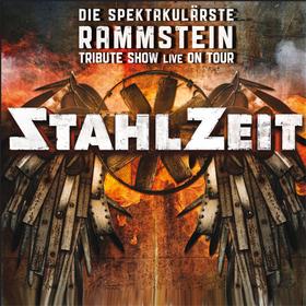Stahlzeit - Schutt + Asche Tour 2021