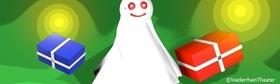 Bild: Der kleine Weihnachtsgeist - Kinder- Jugendtheater - AUSVERKAUFT -