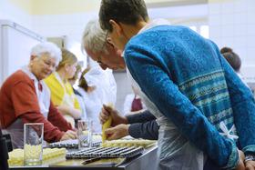Bild: Pralinenworkshop - Alles süß macht der Mai