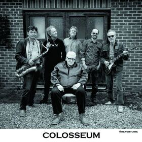 Bild: Colosseum - Open Air