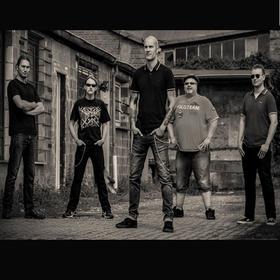 Bild: Hörsturz Moers - Heimspiel Tour - Weitere Bands: Neurotox, Direkt & Konzis