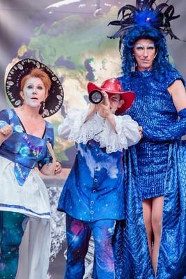 Bild: 10 Jahre Sommeroperette - die Große DANKE SHOW