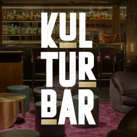 Bild: KULTURBAR - Sunday Bar Talk & Show