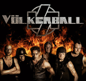 VÖLKERBALL - a tribute to Rammstein