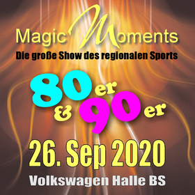Bild: Magic Moments - Die 80er & 90er