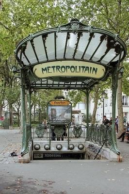 Bild: Paris – alles Ansichtssache (Reisevortrag) mit Daniela und Uwe Schebek