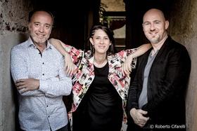Bild: Olivia Trummer Trio - Besonderes Programm